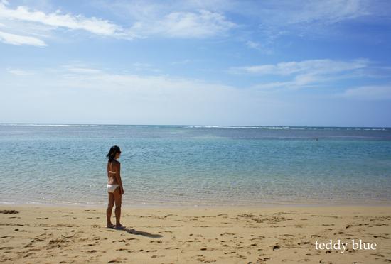 The Kahala Hotel & Resort, Hawaii  カハラ ホテル&リゾート_e0253364_1181388.jpg