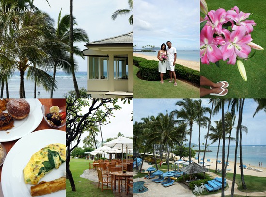 The Kahala Hotel & Resort, Hawaii  カハラ ホテル&リゾート_e0253364_1185786.jpg