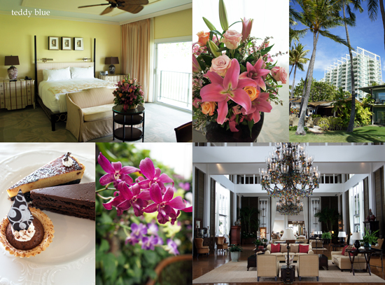 The Kahala Hotel & Resort, Hawaii  カハラ ホテル&リゾート_e0253364_119843.jpg