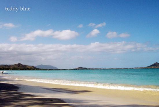 Kailua Beach, Hawaii  カイルアビーチ_e0253364_15135839.jpg