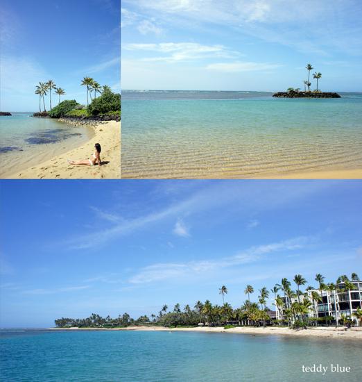 The Kahala Hotel & Resort, Hawaii  カハラ ホテル&リゾート_e0253364_1521349.jpg