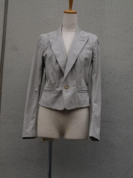 『ジャケットやコートの価値とは?』 _e0122680_16521962.jpg