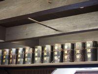 美味しいお茶が飲めました…京都三番_d0266681_1610253.jpg