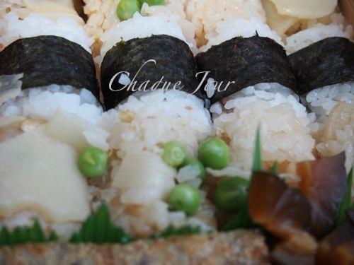 美味しいものだけ沢山行ってみました…京都四番_d0266681_16383441.jpg