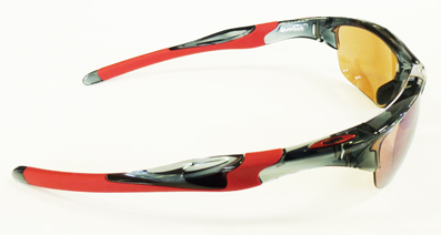 OAKLEY HALFJACKET2.0 CrystalCollection CrystalBlack/G30Iridium入荷!_c0003493_15341788.jpg