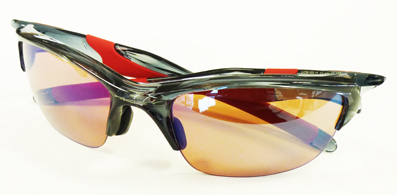 OAKLEY HALFJACKET2.0 CrystalCollection CrystalBlack/G30Iridium入荷!_c0003493_1534191.jpg