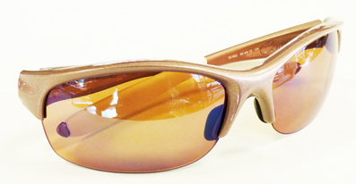OAKLEY HALFJACKET2.0 CrystalCollection CrystalBlack/G30Iridium入荷!_c0003493_15363332.jpg