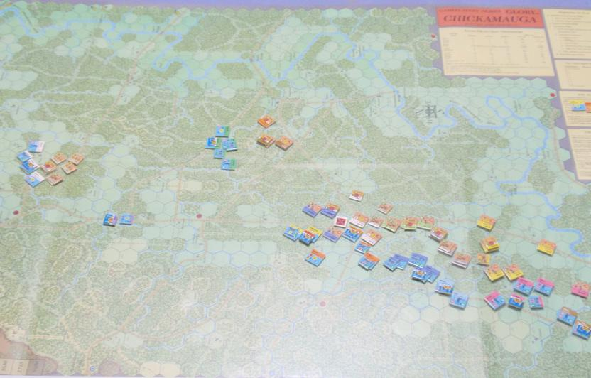 GMT「Glory」より「チカモーガの戦い」をソロプレイ②_b0162202_19182511.jpg