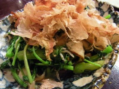 牡蠣の食べ納め_f0157910_1320291.jpg