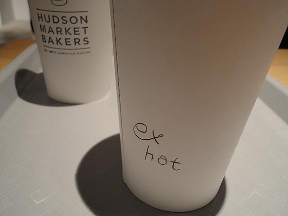 Hudson Market Bakersでラテ_e0230011_17143886.jpg