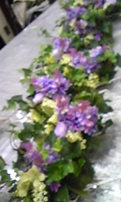 ♪季節を先取り♪_f0223914_044314.jpg