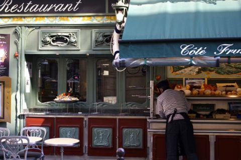 パリ散歩その5 楽しいマルシェ_e0114020_23261834.jpg