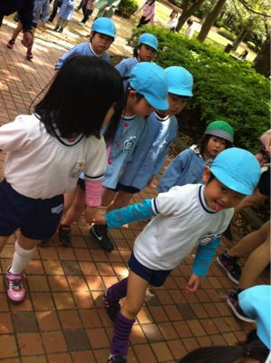 親子遠足  YUKARI_c0130623_14202380.jpg