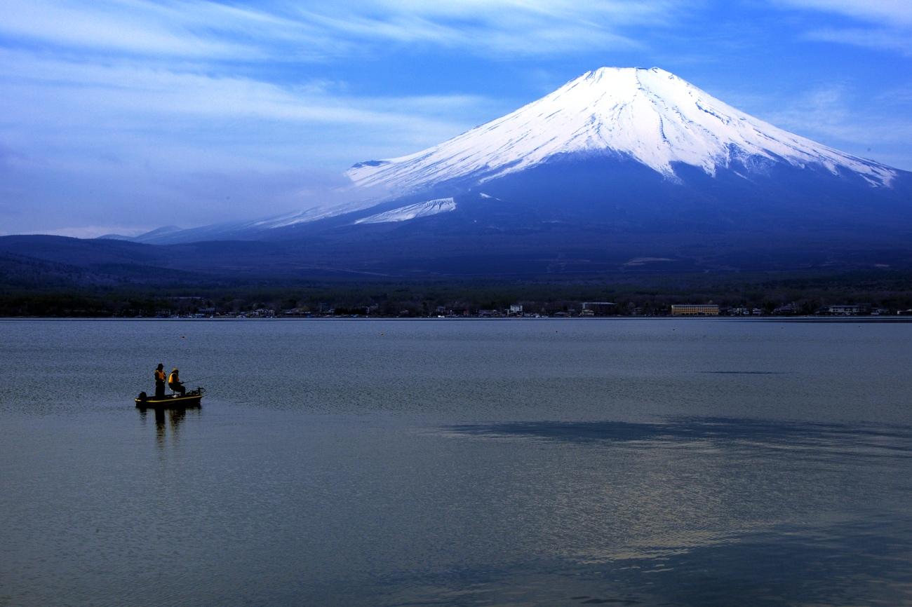 富士山に始まって富士山に終わる_c0220824_21135861.jpg