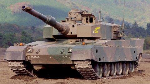 戦車の画像 p1_7