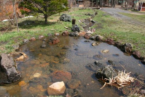 川に卵!_b0174425_21444216.jpg
