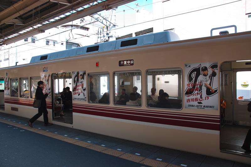 なつかしの構内踏切 ~初富駅~_c0223825_76585.jpg