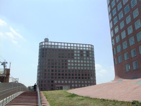 沿道耐震と福生市役所_a0147436_18212016.jpg