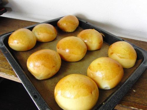 パンレク ~ 高菜パン ~_e0222340_1794232.jpg