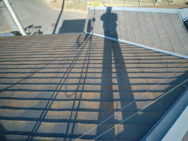 外壁・屋根の塗替えを始めています4(神奈川県秦野市)_e0207151_18435188.jpg