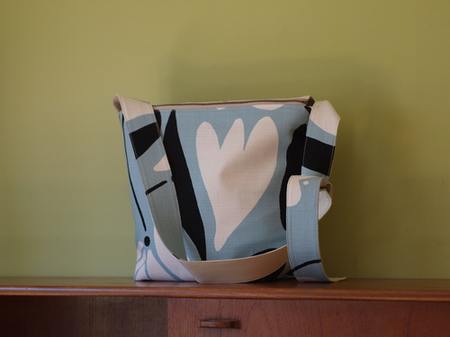2wey reversible bag オプションで自分らしく。_e0243765_22474146.jpg