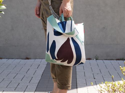 2wey reversible bag オプションで自分らしく。_e0243765_23461.jpg