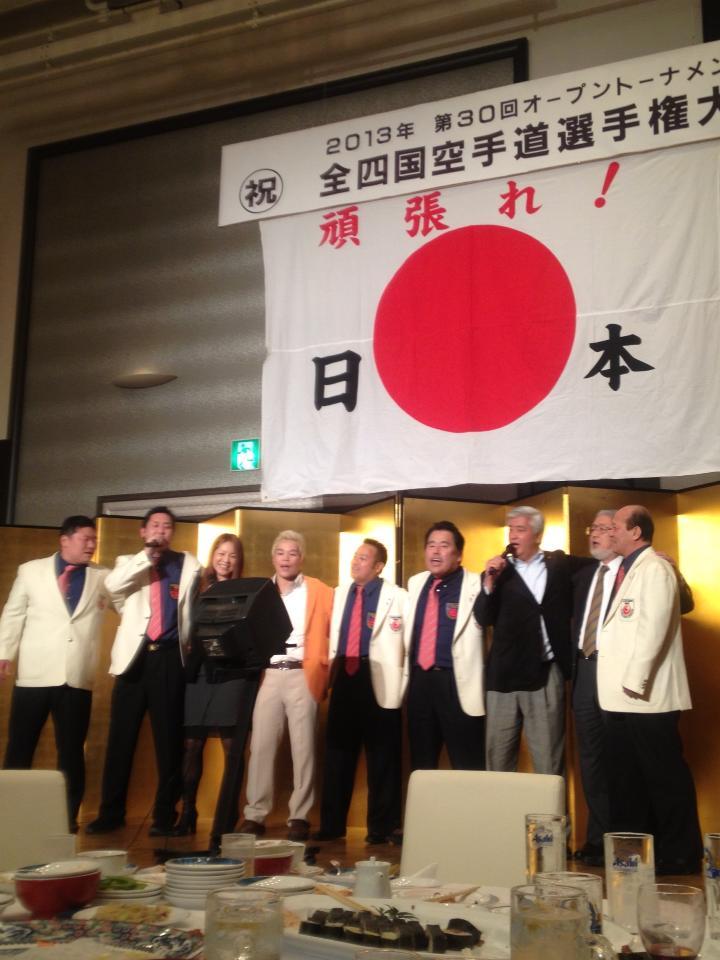 第30回オープントーナメント 全四国空手道選手権大会_c0186691_12151276.jpg