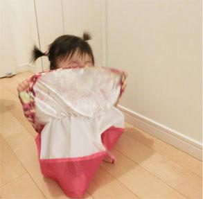 グアムのお土産★ 一加、ドレスにルンルンぺろん♪_d0224894_18435031.jpg
