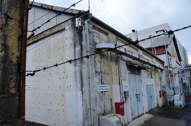 旧海軍工廠造兵部の建物_d0065116_20564450.jpg