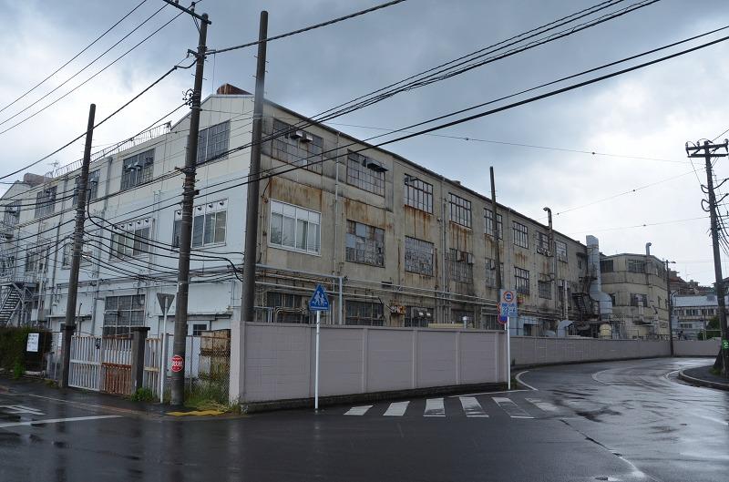 旧海軍工廠造兵部の建物_d0065116_2056972.jpg