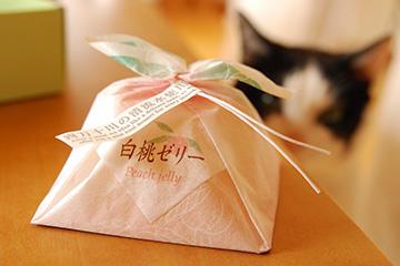 雨の日のおいしいプレゼント_b0259218_23321072.jpg