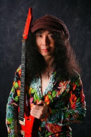 日本ロック界ギターの貴公子「山本恭司(BOWWOW)」いわきLIVE!_d0115919_20232142.jpg