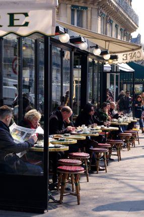 パリ散歩その6 パリはおいしい♪_e0114020_2318031.jpg
