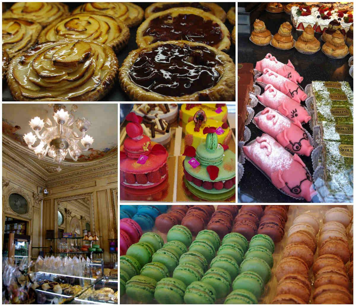パリ散歩その7 パリはケーキもパンもおいしい♪_e0114020_23592668.jpg