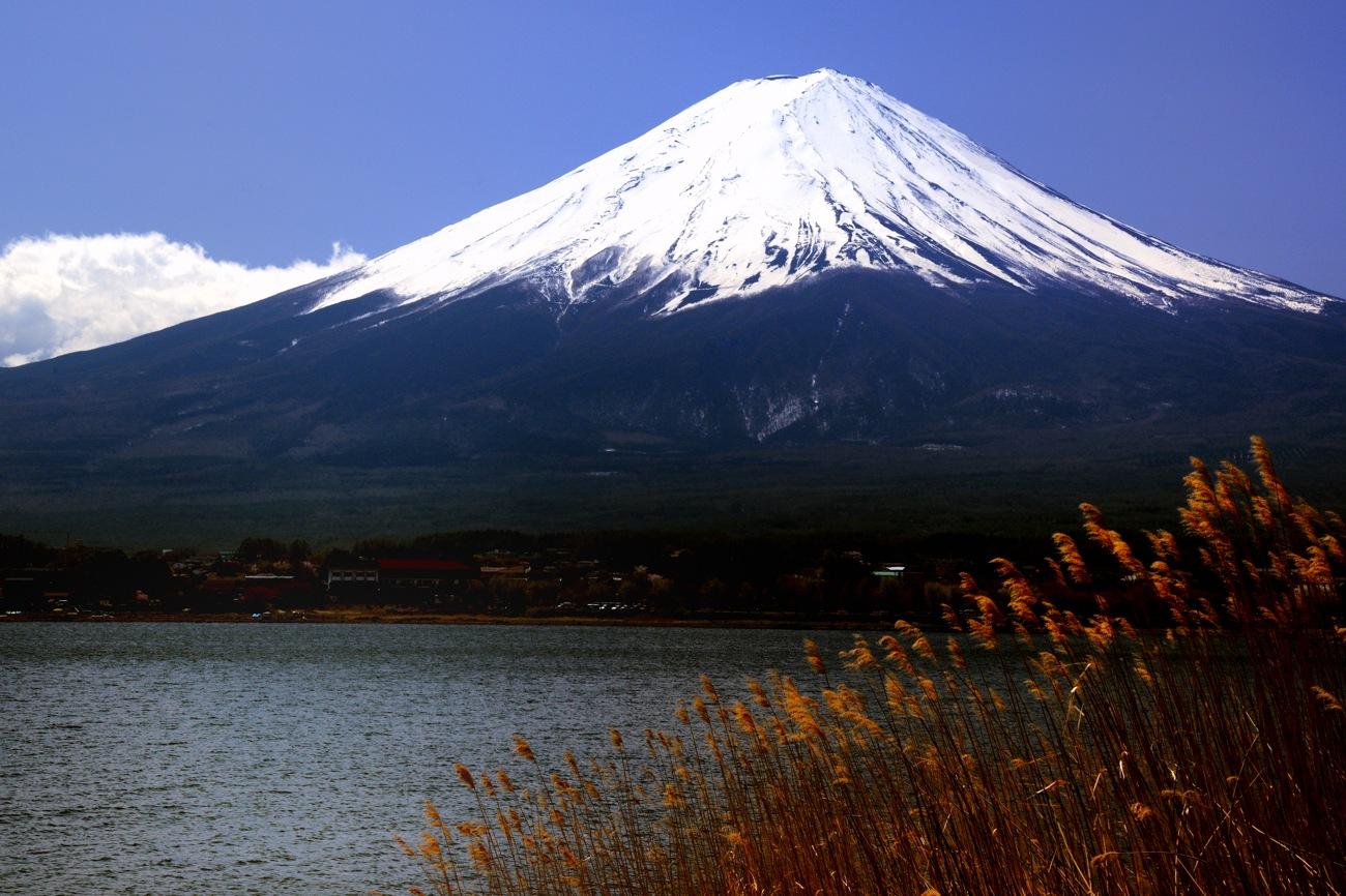 富士山シリーズ その3回目_c0220824_1301055.jpg