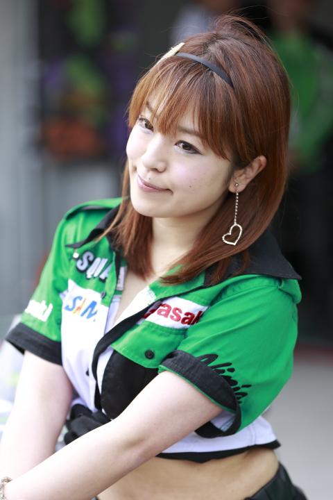 SUZUKA  2&4 RACE  2013 【ピットウォーク】_f0253927_19554199.jpg
