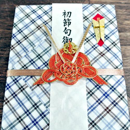 4月26日 播州織【初節句祝い】熨斗袋_e0295731_2173286.jpg