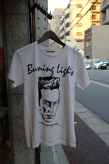 """A Day to Remember """"BURNING LIGHTS"""" T-SHIRTS_e0325662_19365211.jpg"""
