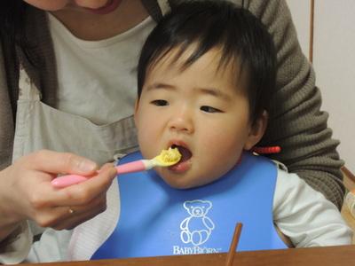 赤ちゃんクラスで、焼き菓子レッスンでした_b0252363_16264084.jpg