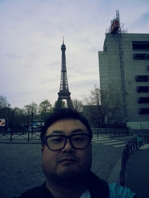 パリツアー③ 4月23日(火)パリ_a0065267_14111424.jpg