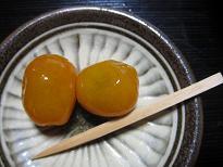 「かぶ」と 「幸せの海」  with ソバ ***_e0290872_5411653.jpg
