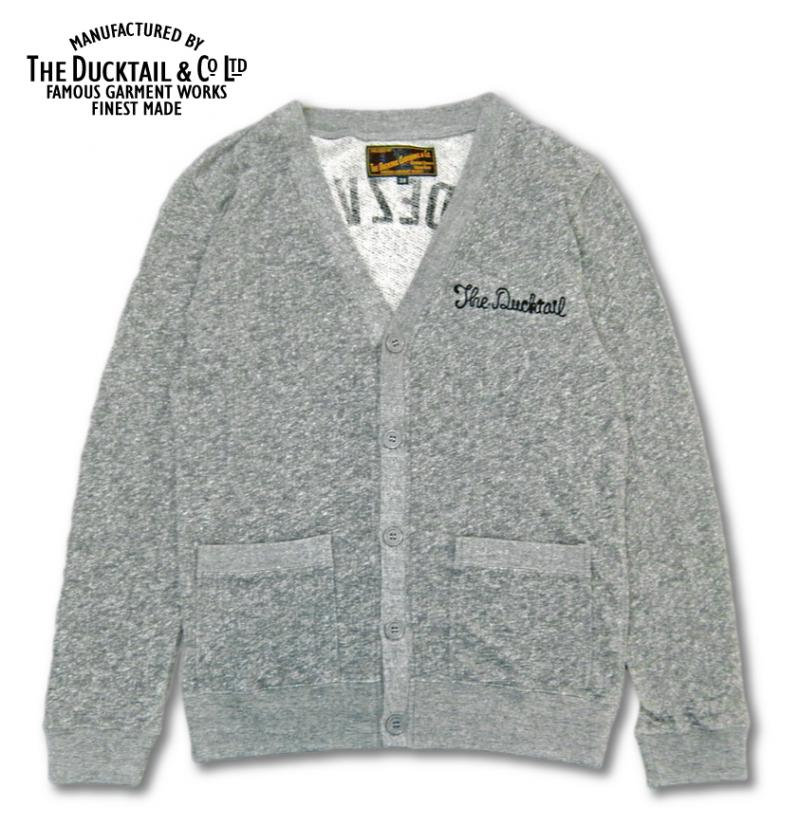 "DUCKTAIL CLOTHING "" RENDEZVOUS\"" 入荷 & 休日_c0187573_22342639.jpg"