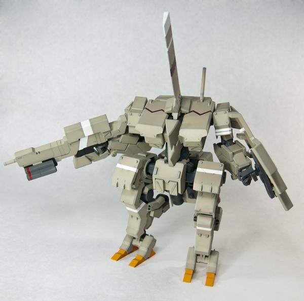 1/100 Kotobukiya Frame Arms Type48 Complete_a0055093_14544155.png