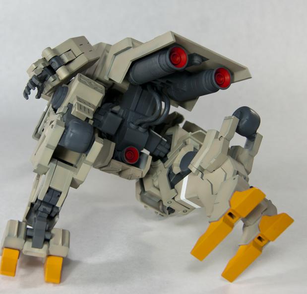 1/100 Kotobukiya Frame Arms Type48 Complete_a0055093_16161716.png