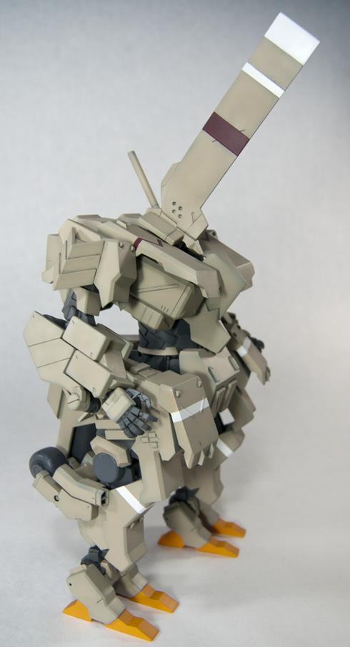 1/100 Kotobukiya Frame Arms Type48 Complete_a0055093_1661877.png