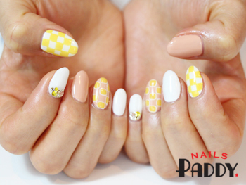 REGULAR NAILS_e0284934_1823658.jpg