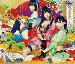 世界初のコスプレイヤー・アイドルユニット「パナシェ!」が解散を発表_e0025035_2265828.jpg
