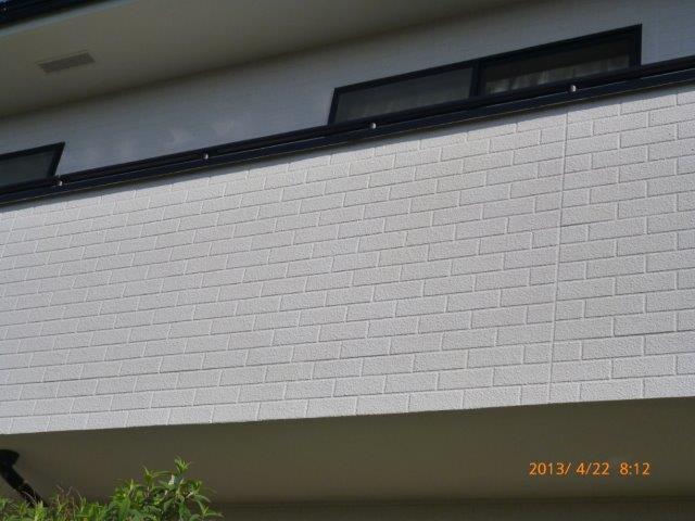 外壁・屋根の塗替え終了、お引渡し(神奈川県秦野市)_e0207151_13282144.jpg