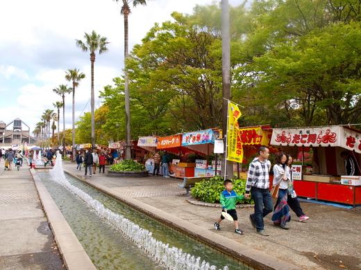 「福島の子どもたち香川へおいでプロジェクト」さかいで塩まつり2013 に参加 レポ  _b0242956_20303134.jpg