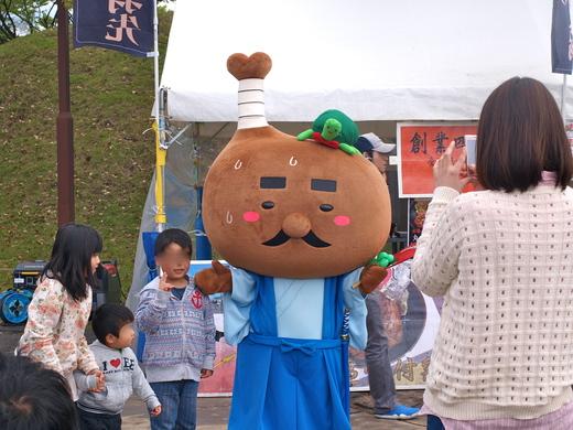 「福島の子どもたち香川へおいでプロジェクト」さかいで塩まつり2013 に参加 レポ  _b0242956_2033453.jpg